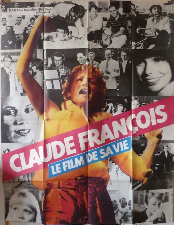 Claude Francois: The Film of His Life