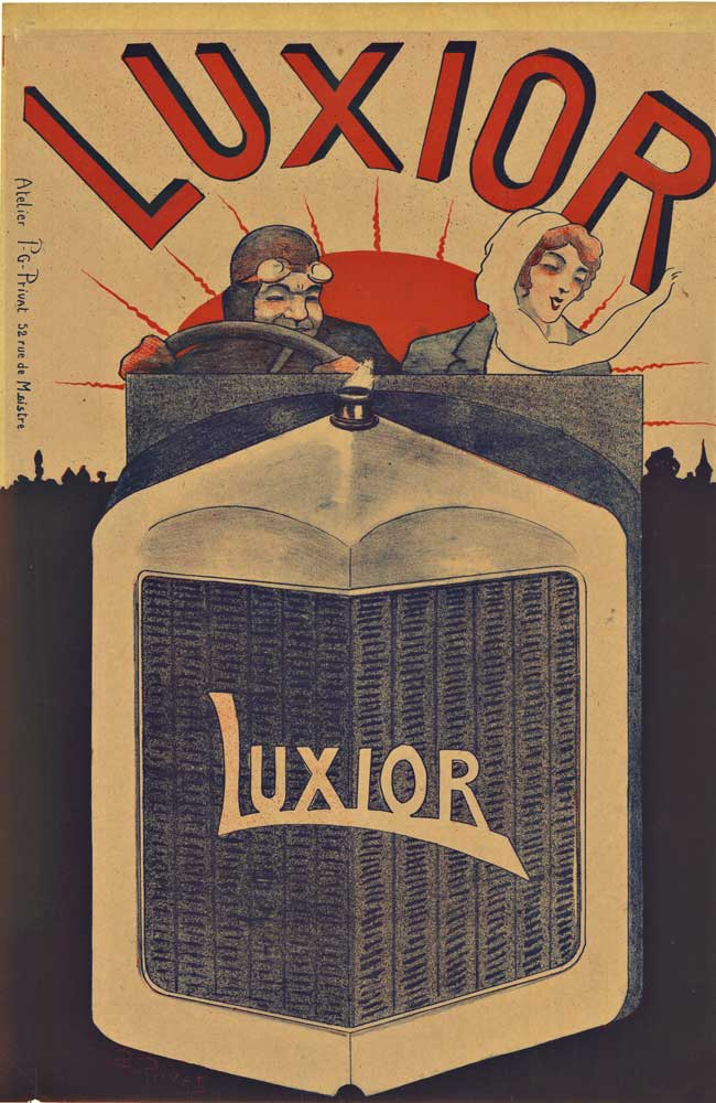 LUXIOR Automobile