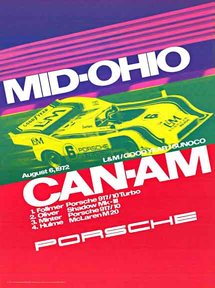 Mid - Ohio Can-Am
