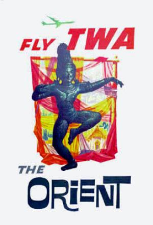 The Orient - Fly TWA