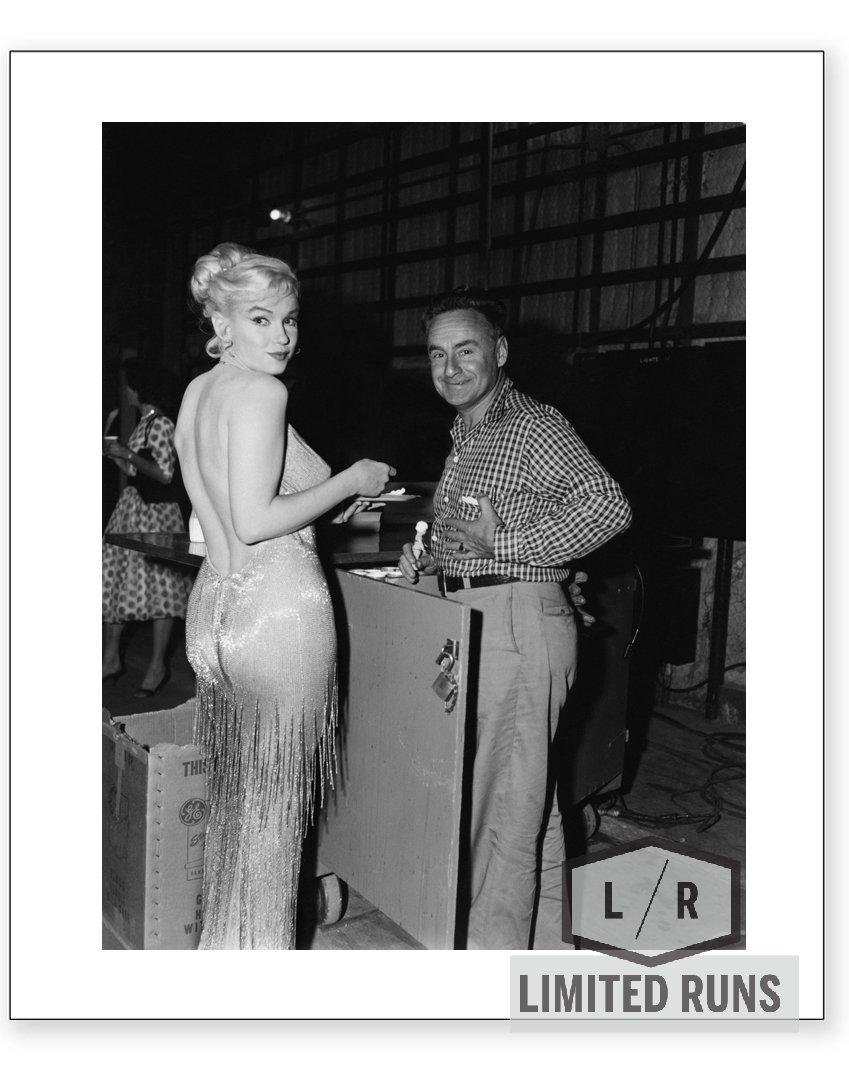 Marilyn Monroe Birthday Cake Limited Runs